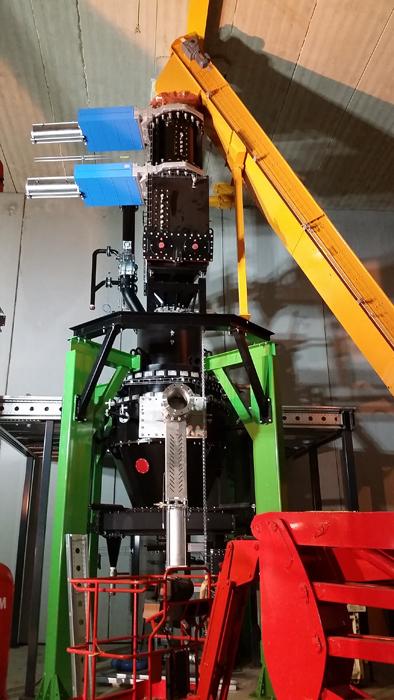 Cogebio sur energy class factory - Soprema strasbourg ...