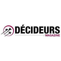 LEADERS LEAGUE DECIDEURS MAGAZINE